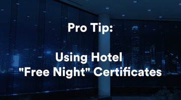 It's Actually Easy to Earn Free Hotel Nights! Here's How