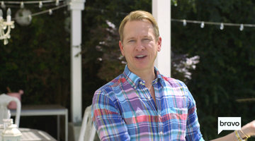 Carson Kressley and Thom Filicia on the Pieces You Need to Shell Out For