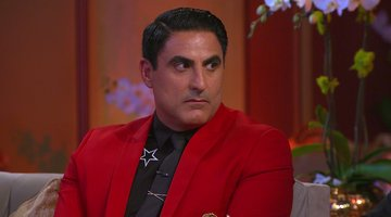 Has Reza Farahan Been Faithful to His Husband?