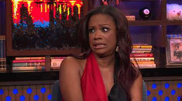 Did Kandi Burruss Sleep with Shamea?