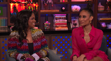 After Show: Elaine Welteroth on Working with Serena Williams