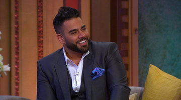 Your First Look at Part 2 of the #Shahs Reunion