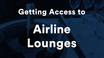 "What Is Airport ""Lounge Hopping?"""