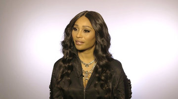 Cynthia Bailey's Divorce from Peter Thomas Is Finalized