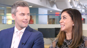 Ryan Serhant and Emilia Bechrakis Reveal Luis D. Ortiz and Fredrik Eklund's Wedding Gifts