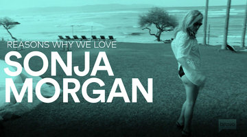 All The Reasons We Love Sonja Morgan