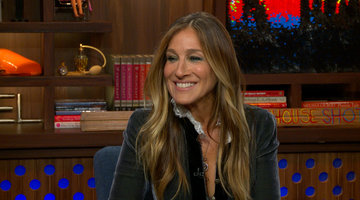 Sarah Jessica Parker on a Possible 'SATC 3'