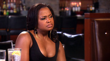 "Phaedra: ""I Might Have to Kill Him."""