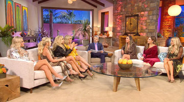 "Shannon Beador to Kelly Dodd: ""Shut the F--- Up"""