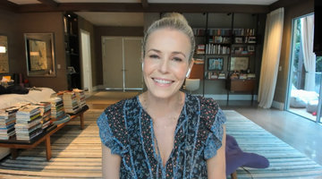What's Chelsea Handler Been Doing During Quarantine?