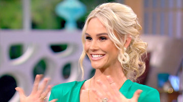 Meghan King Edmonds Reveals She's Pregnant With a Boy