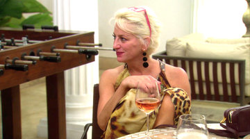 Dorinda Medley Thinks Luann de Lesseps Owes Her an Apology