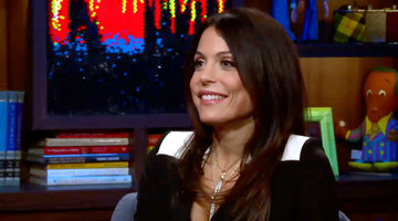 Has Bethenny Spoken to Jill and Alex?