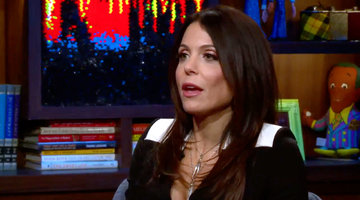 What Broke Up Bethenny's Marriage?