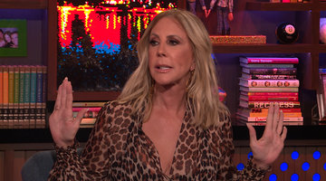 Vicki Gunvalson & Tamra Judge on Kelly Dodd's 'Engagement'