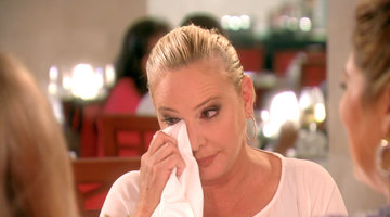Shannon Beador Is Feeling a Lot of Stress