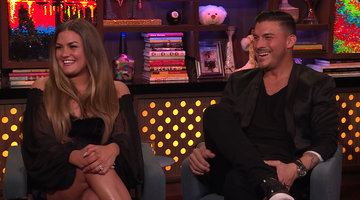 Jax Taylor Calls Shep Rose the Worst Wedding Guest