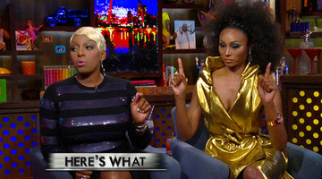 The #RHOA Dinner Party Disaster