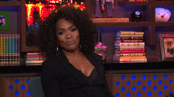 Angela Bassett on a 'Black Panther' Sequel