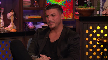Did Jax Taylor's Mom Attend His Wedding?