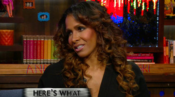 "Sheree: ""I Was Misled"" by Iyanla"