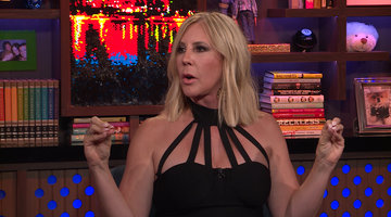 Vicki Gunvalson Says She Didn't Break Girl Code