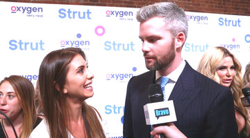 Get Ready to See a Different Side of Ryan Serhant and Emilia Bechrakis