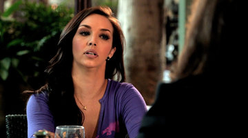 Scheana Opens Up About Shay's Excessive Partying
