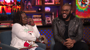 After Show: Will Tyler Perry Buy Rights to 'Sister Act 3'?