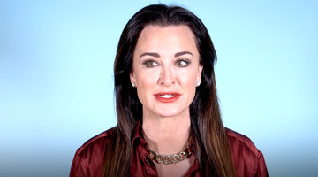 Kyle Richards Has the Best Valentine's Day Gift Ideas