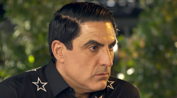 Reza Farahan Hears the Naked Jenga Rumor