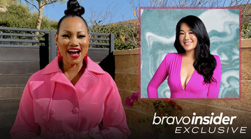 The Real Housewives of Beverly Hills Reveal What They Really Think of Newcomer Crystal Kung Minkoff