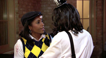 Is Toya Threatening Simone?