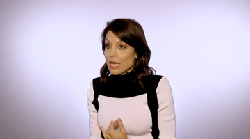 Bethenny Frankel Reveals What She Thinks of Luann D'Agostino's Marriage