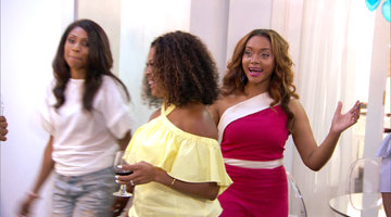 A Mariah Huq Surprise Attack!