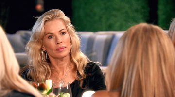 Kathryn Edwards Confronts Faye Resnick