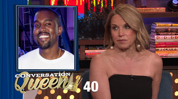 What Would Katie Couric Ask Kanye West?