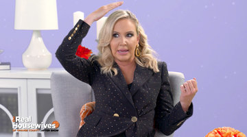 Shannon Beador Says There's Something RHOC Fans Don't Realize About That Gong to Her Head