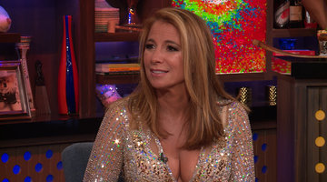 What Would Jill Zarin Say to Bethenny Frankel Today?