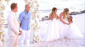 Kim and Kroy are Ready to Renew Their Vows!