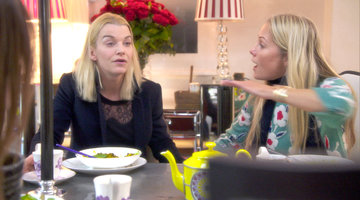 Tears Over Texts: Are  BFFs Julie and Annabelle Done?