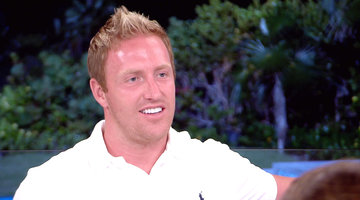 How Does Kroy Biermann Really Feel About Stepping Away from Football?