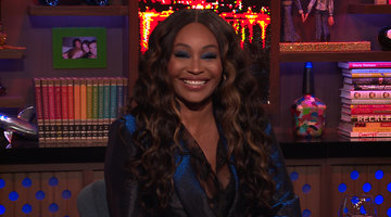 Cynthia Bailey on Nene Leakes's Interview Comments