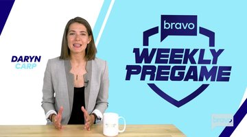 Bravo's Weekly Pregame: Crazy in Love