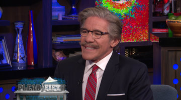 Does Geraldo Rivera Believe Stormy Daniels?