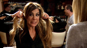 Siggy Flicker Wants to Pull on Margaret's Pigtails