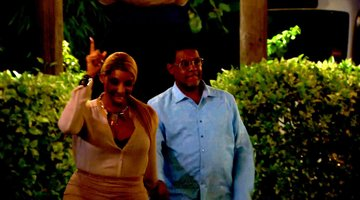 A Sneak Peek at the #RHOA Jamaica Trip!