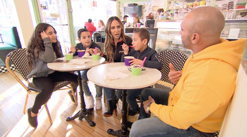 Are Melissa and Joe Gorga Going to Have Another Baby?!