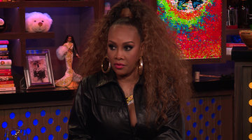 Vivica A. Fox Calls Donald Trump Charming on 'Apprentice'