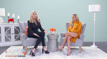 "Shannon Beador and Braunwyn Windham-Burke Say Kelly Dodd's Apology to Vicki Gunvalson Was ""Phony"""